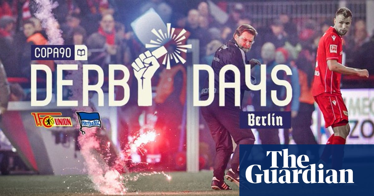 Football in Berlin: the capital city with no champions and few fierce rivalries