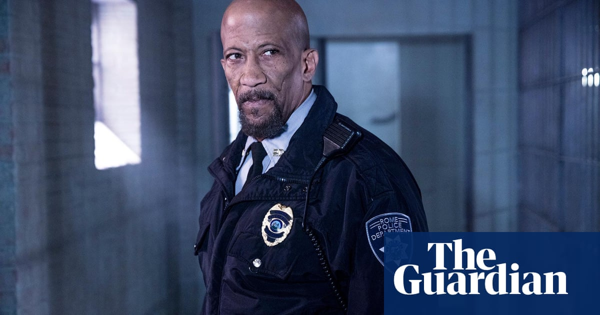 Reg E Cathey: \'The world is being destroyed by psychopaths ...