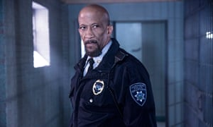 I was told I wasn't black enough for certain TV and film jobs … Reg E Cathey in Outcast.