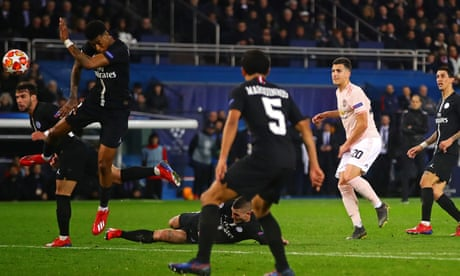 Manchester United's VAR-assisted miracle highlights game's woolly laws