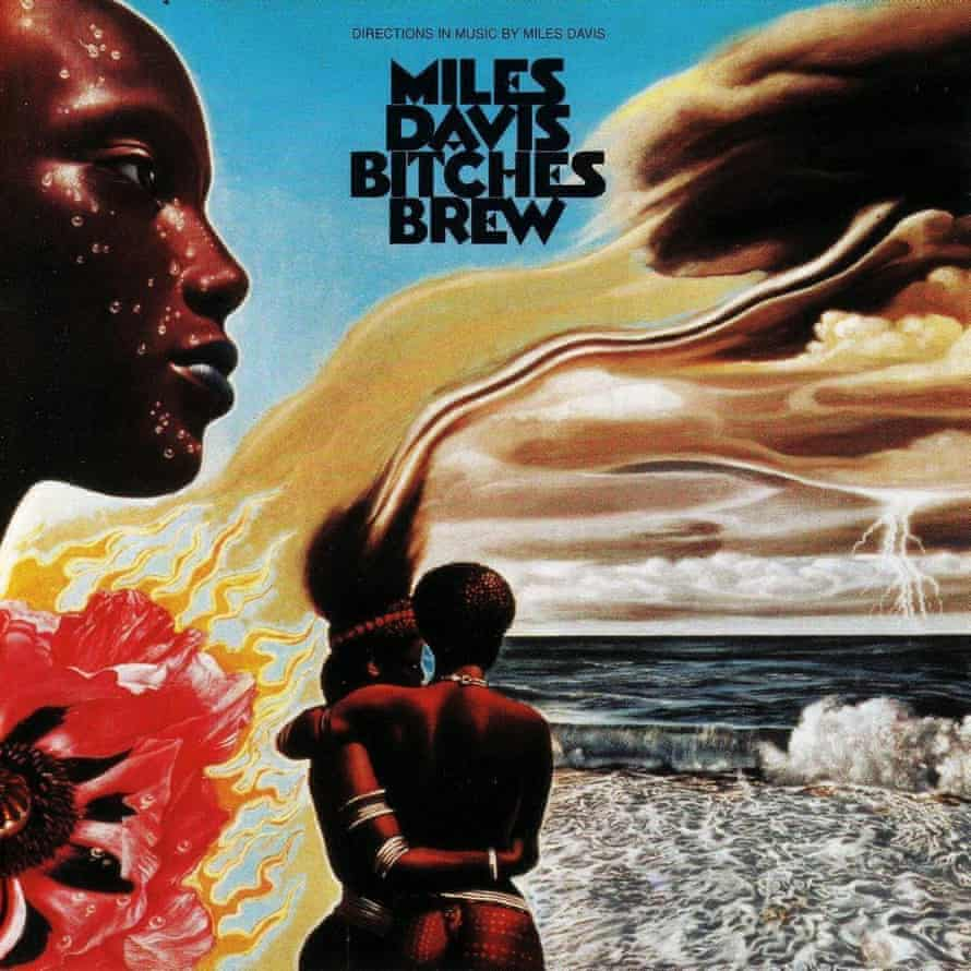 Miles Davis, Bitches Brew (1970)
