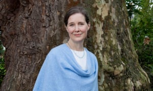 'I give books for pretty much all occasions' … Ann Patchett.