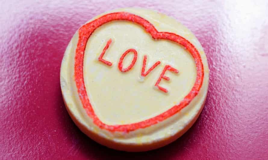 Loveheart sweet