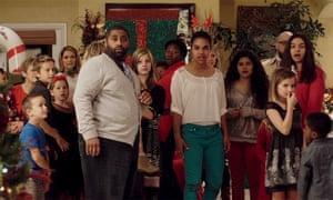 Kirk Cameron's apocalyptic Saving Christmas