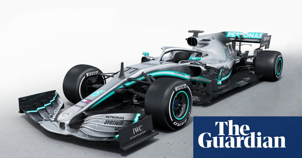 Lewis Hamilton 'ready to attack' as he vows to better 2018 F1 season