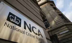 The NCA said the review would be a 'substantial task'.