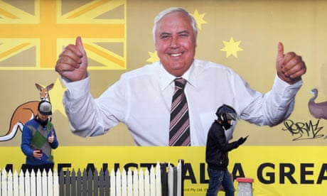 False election claims spark push for truth in political advertising laws