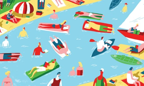 Best holiday reads 2016
