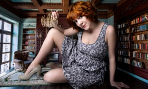 'I never expected my identity to be more sellable than my talent' … Sophie Willan.