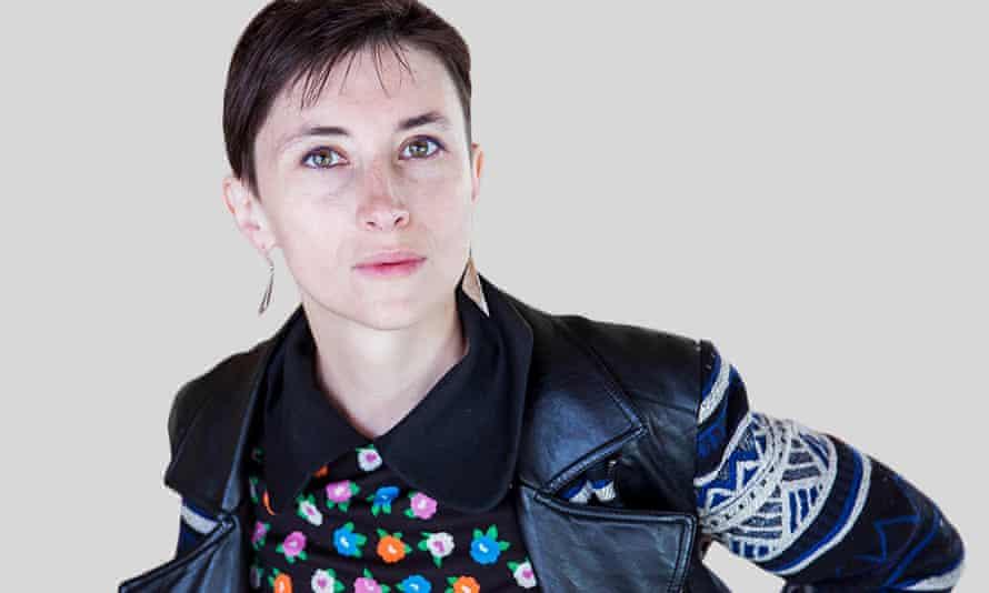 Victoria Lomasko: compassionate and compulsively readable