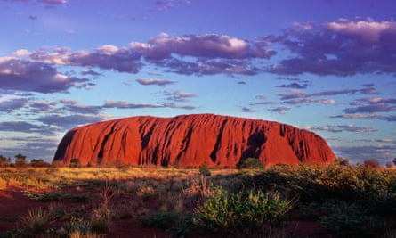 Banning the Uluru climb has long been requested by traditional owners who had felt 'intimidated' into allowing the practice.