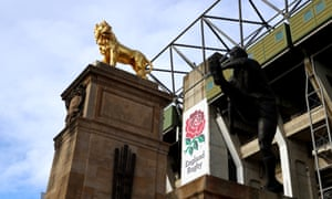 England will play Ireland at Twickenham in the new Autumn Nations Cup.