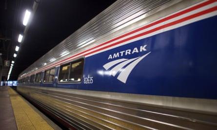 Amtrak in Philadelphia