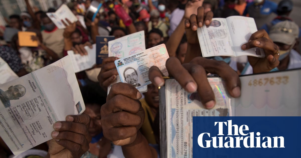 Doubts raised about who was behind the assassination of Haiti's president