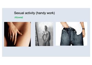 Sexual Activity 7