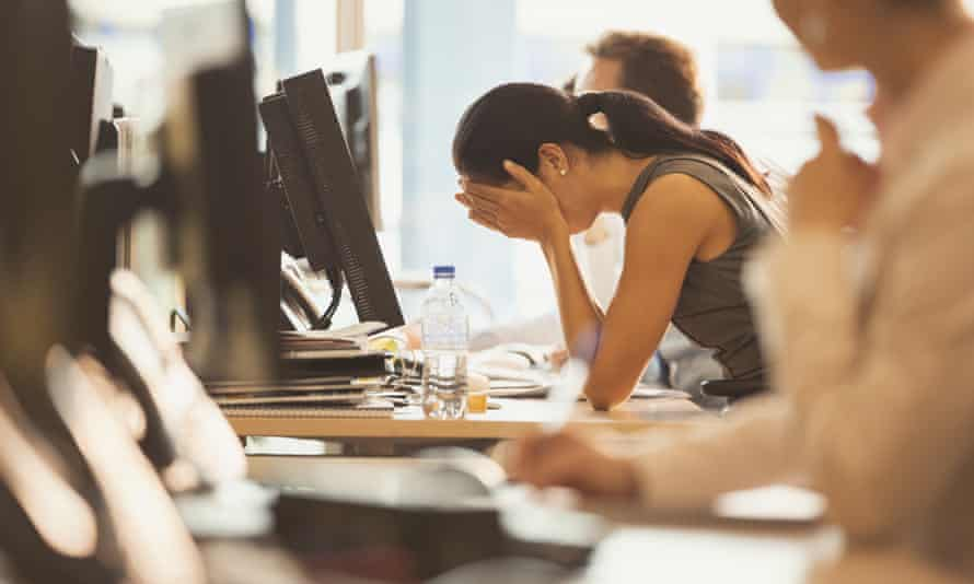 Research by the TUC last year found that more than half (52%) of women had been sexually harassed at work.