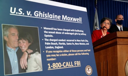 Ghislaine Maxwell lawyers attempt to keep deposition details secret