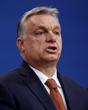 Hungarys