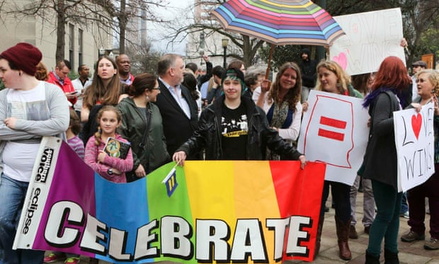 Who could I write to concerning Gay Adoption rights?
