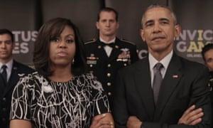 obama invictus games