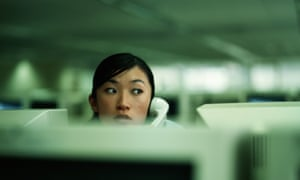 Workers in their early and mid-career do the most unpaid overtime – 7.85 hours a week for those aged 25-34 and 7.4 hours a week for those aged 35 to 44, AI says.