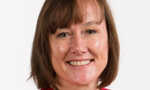Jo Stevens, shadow Welsh secretary