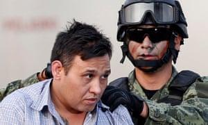 Omar Treviño Morales zetas mexico drug cartel
