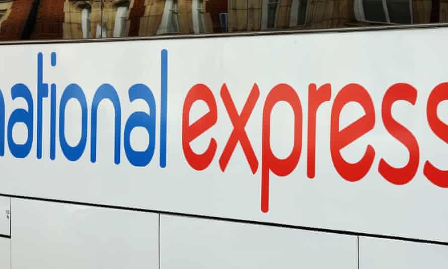 National Express sedang menawar untuk mengambil alih Stagecoach.