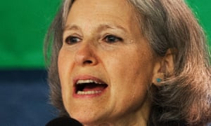 Jill Stein has invited Bernie Sanders to join her in the Green Party.
