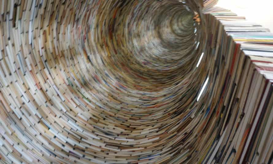 Thousands of books entered the public domain on 1 January.