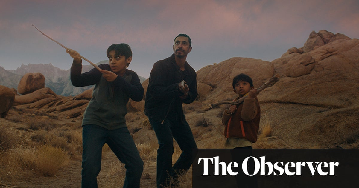 Toronto film festival 2021 roundup – from poets to deadly parasites