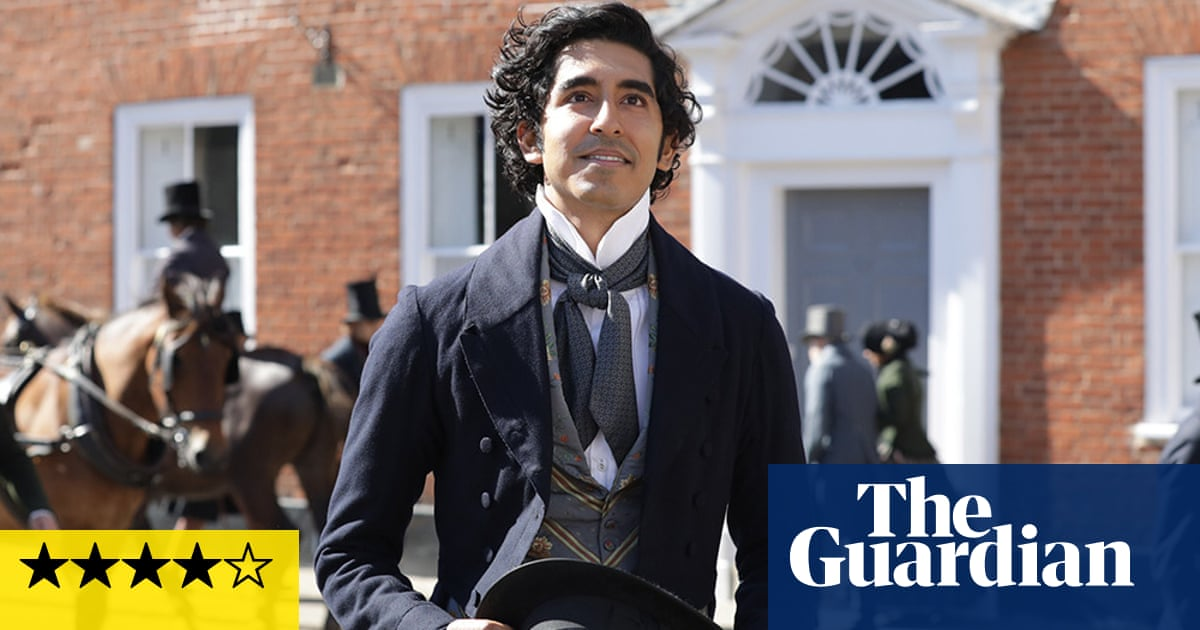 The Personal History of David Copperfield review: Dev Patel shines in Iannuccis charmer