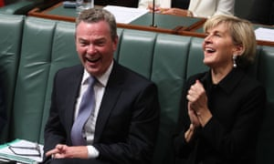The post-ministerial employment of Christopher Pyne and Julie Bishop has prompted a Senate inquiry into compliance with ministerial standards and sparked concern about movement between government, business and lobbying.