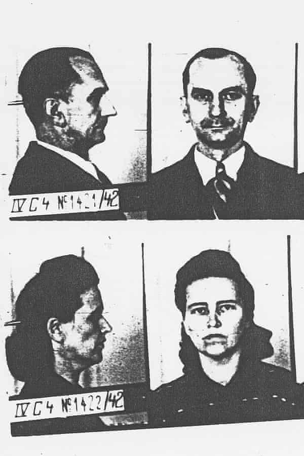 Hans Fallada's novel was based on the true story of Otto and Elise Hampel, who secretly distributed anti-Nazi postcards