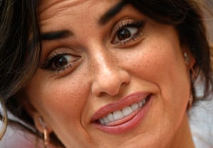 London, EnglandSpanish actress and cast member Penelope Cruz attends the UK premiere of the film 'Pain and Glory'.