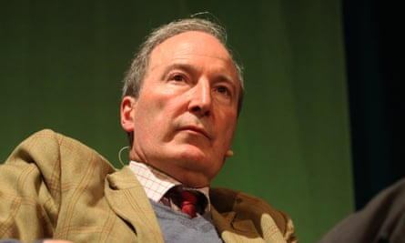 Charles Moore is a former editor of the Telegraph and the Spectator.