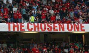 The Chosen One