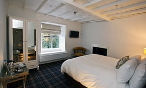 White Lion Inn, Yorkshire dales
