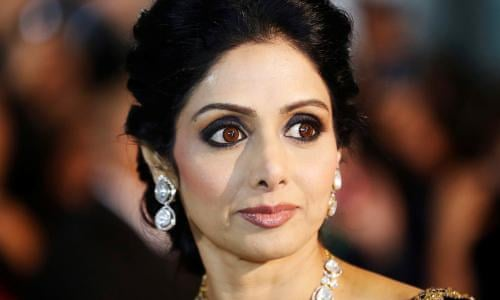 Sridevi Kapoor: Bollywood star who was India's lover, friend