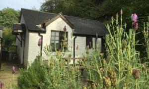 Oak Tree Cottage, Pembrokeshire, Vương quốc Anh.