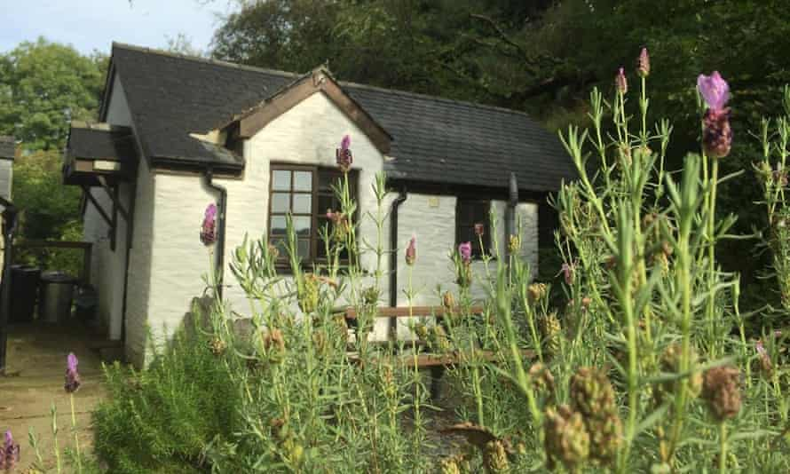 Oak Tree Cottage, Pembrokeshire, UK.