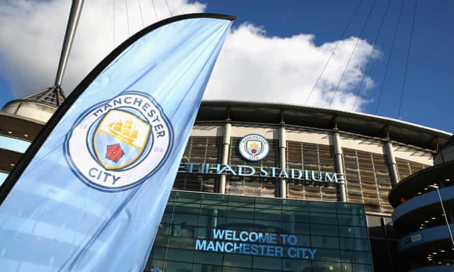 Manchester City's revenue has risen 21% from the previous year as the Premier League club reap the benefits of the global investments of the City Football Group.
