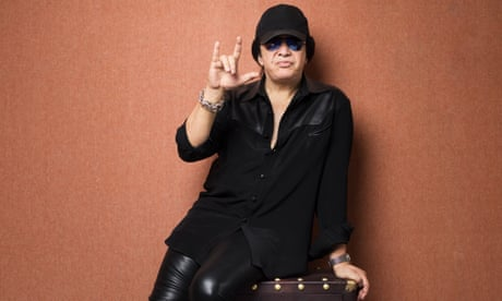 Gene Simmons: 'I've never got high or drunk in my life'