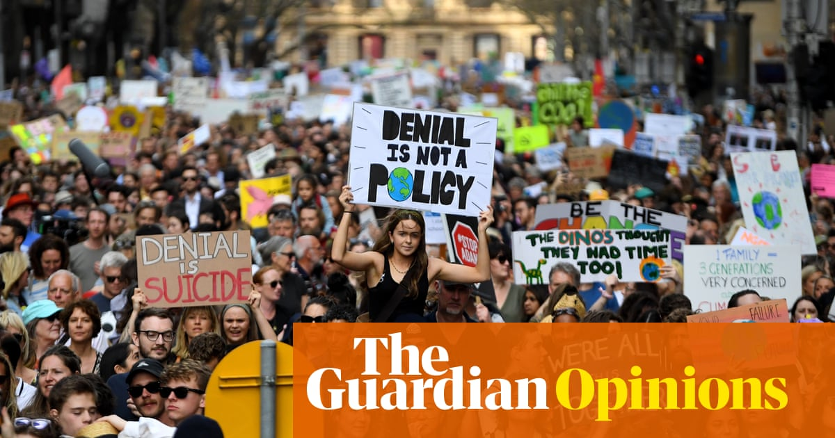 Australia wasted decades in climate denial – and must break free of the mire of misinformation | Lenore Taylor