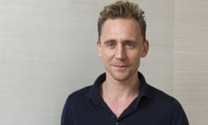 Tom Hiddleston said the production would help Rada 'keep the doors open for everyone'.
