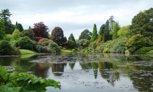 Parc du lac Sheffield