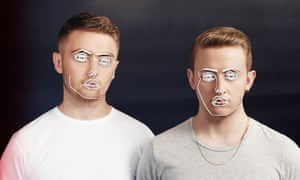 Facing the music: Disclosure.