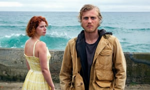 With Johnny Flynn in Beast.