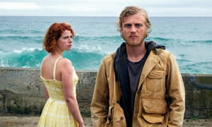 Jessie Buckley and Johnny Flynn in Beast.