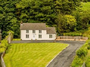 Llanidloes, Powys
